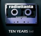 radiottanta cd ten years live